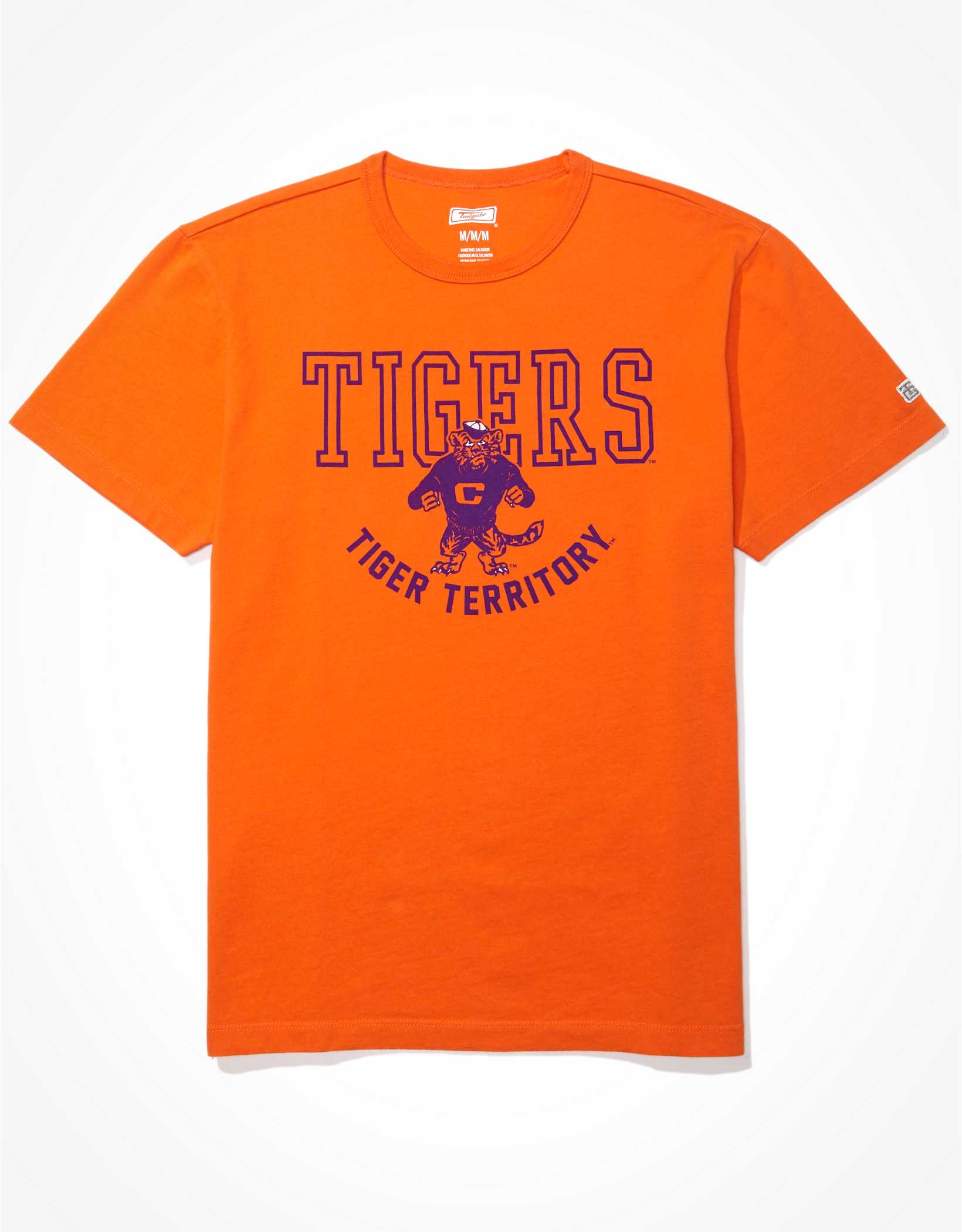 Tailgate Men's Clemson Graphic T-Shirt