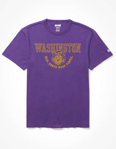 Tailgate Men's Washington Huskies Graphic T-Shirt