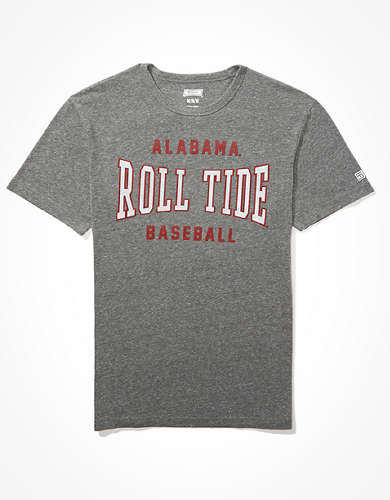 Tailgate Men's Alabama Crimson Tide Classic T-Shirt