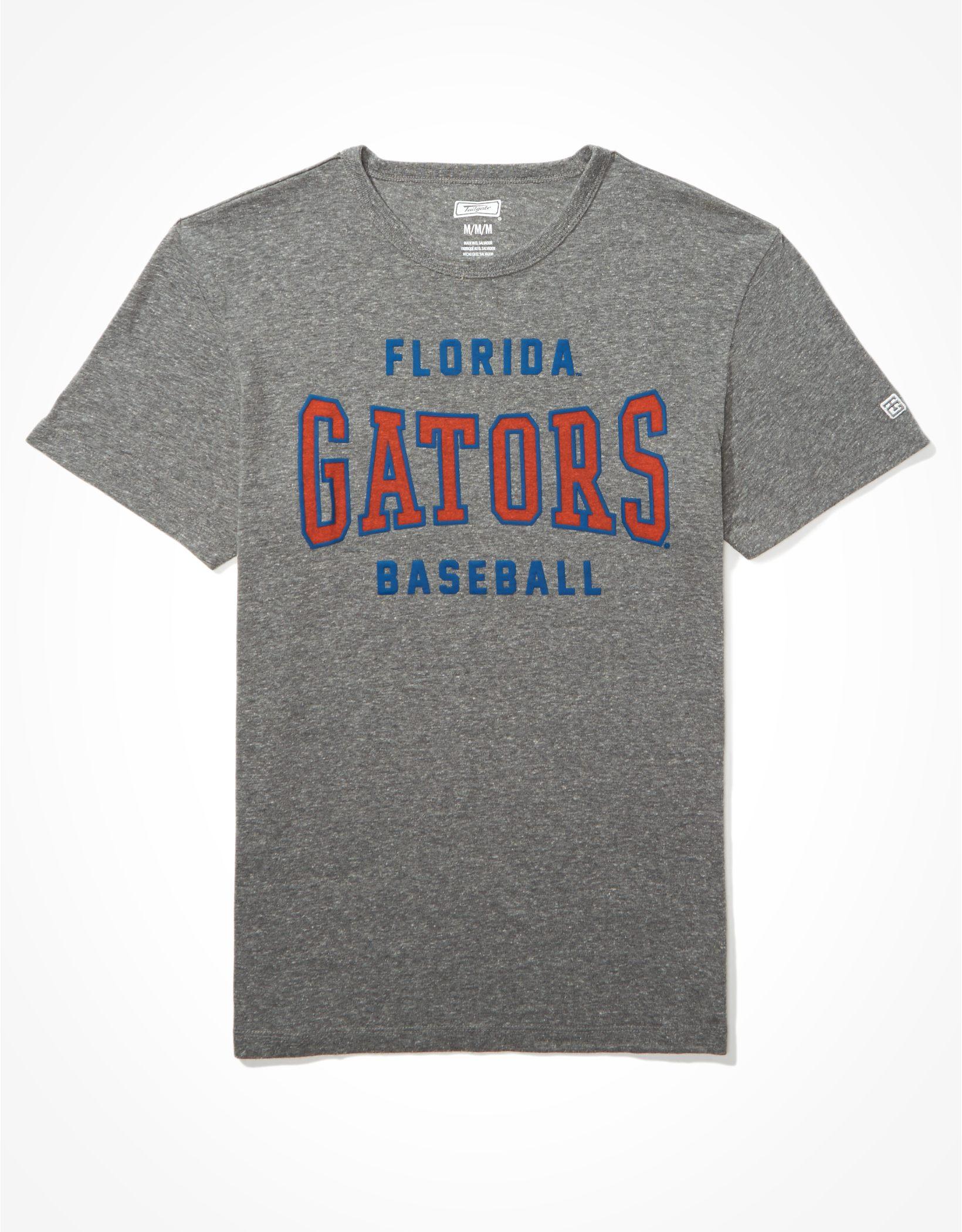 Tailgate Men's Florida Gators Classic T-Shirt
