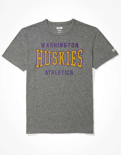 Tailgate Men's Washington Huskies Classic T-Shirt