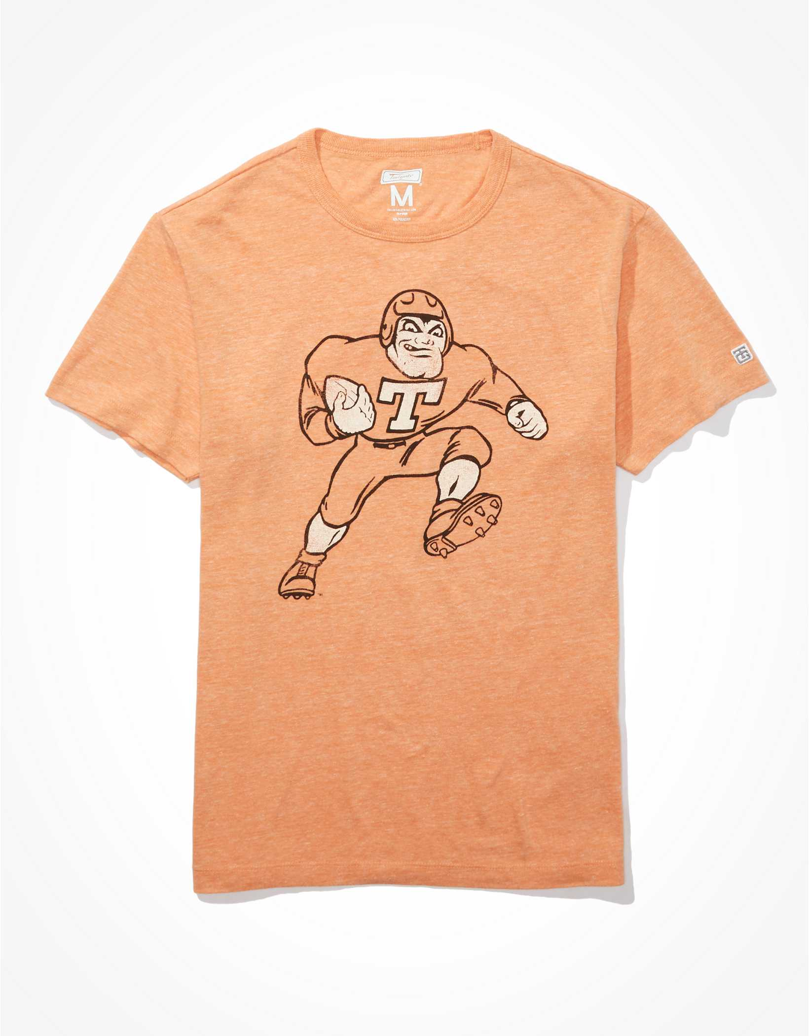 Tailgate Men's Tennessee Vols Football Graphic T-Shirt