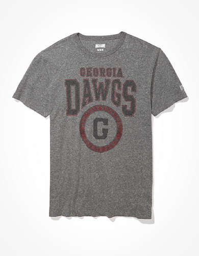Tailgate Men's Georgia Bulldogs Graphic T-Shirt