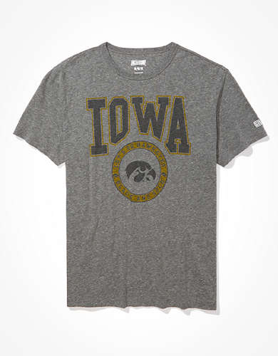 Tailgate Men's Iowa Hawkeyes Graphic T-Shirt
