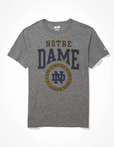Tailgate Men's Notre Dame Fighting Irish Graphic T-Shirt