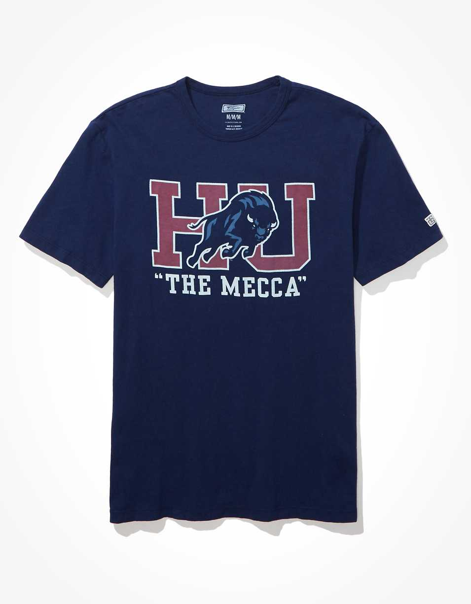 Tailgate Men's Howard University Graphic T-Shirt