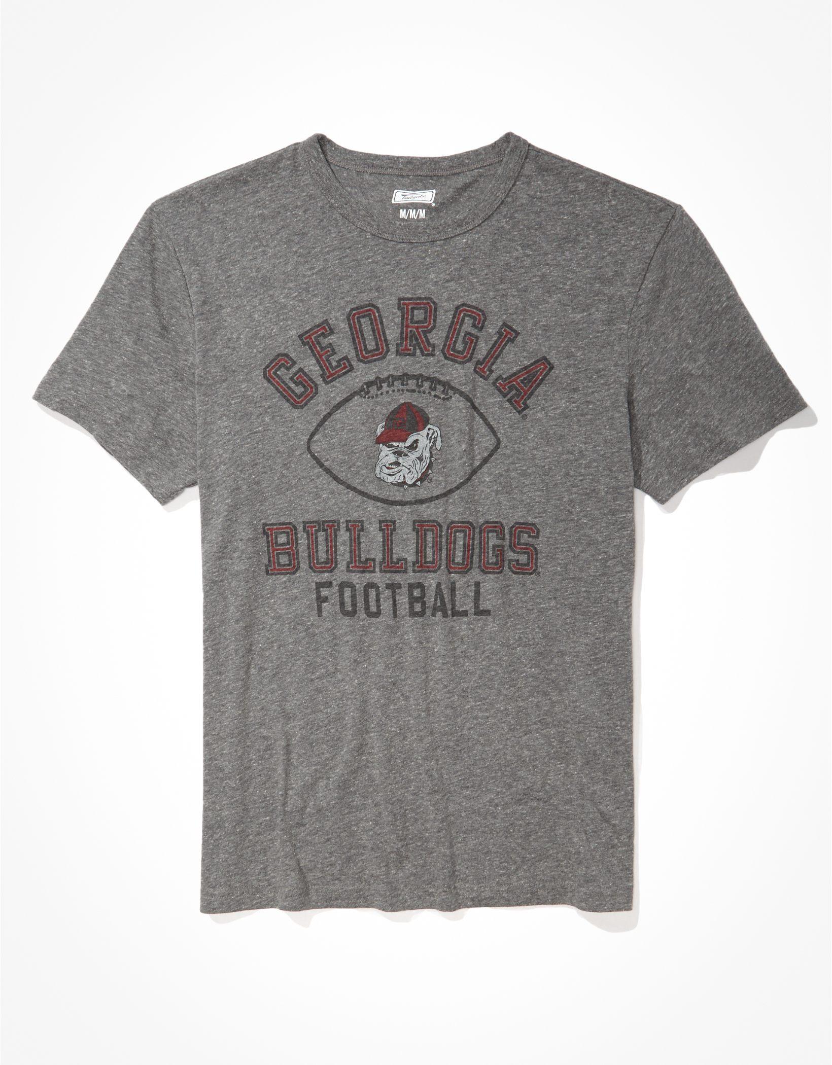 Tailgate Men's Georgia Bulldogs Graphic T-Shirt