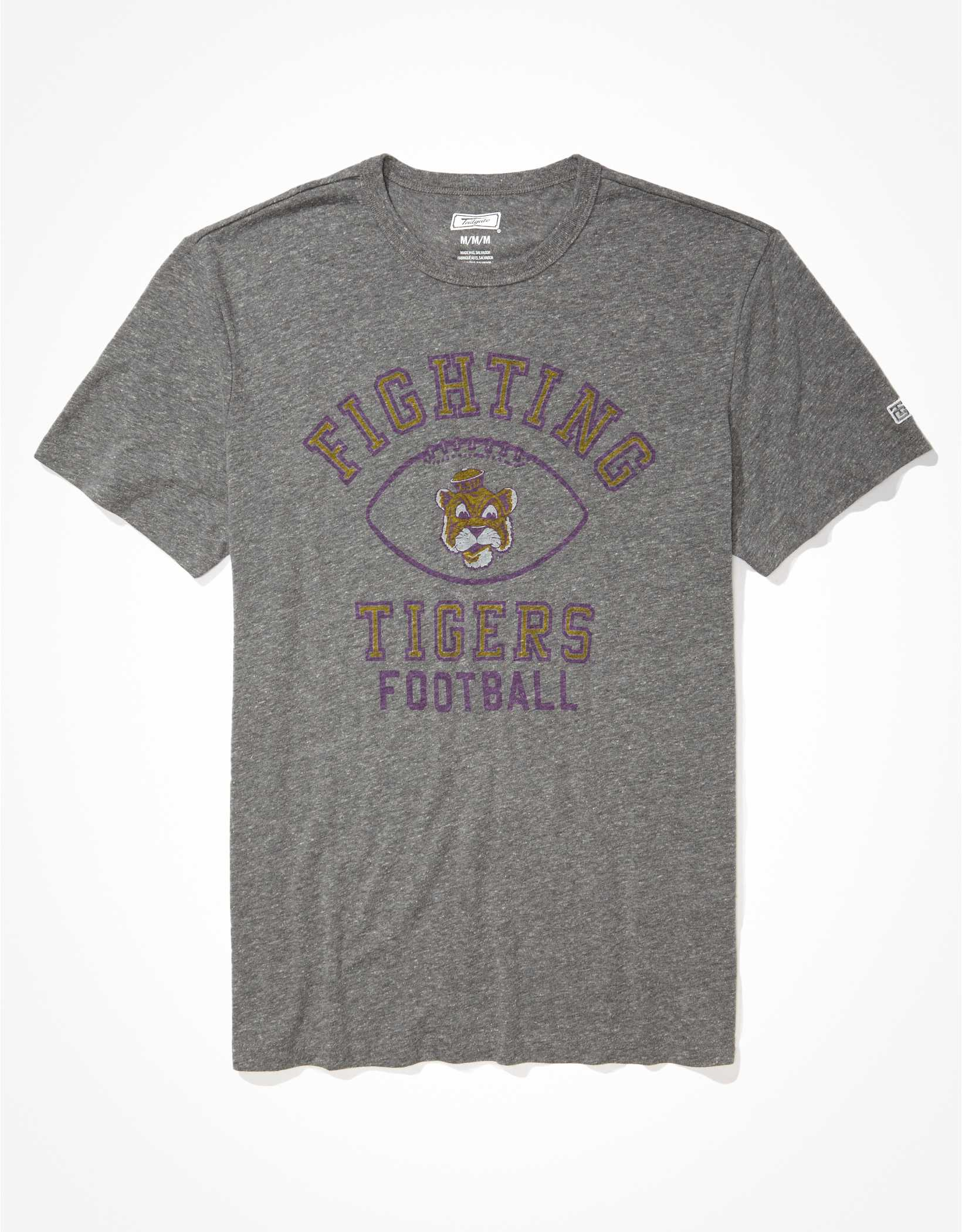 Tailgate Men's LSU Tigers Graphic T-Shirt