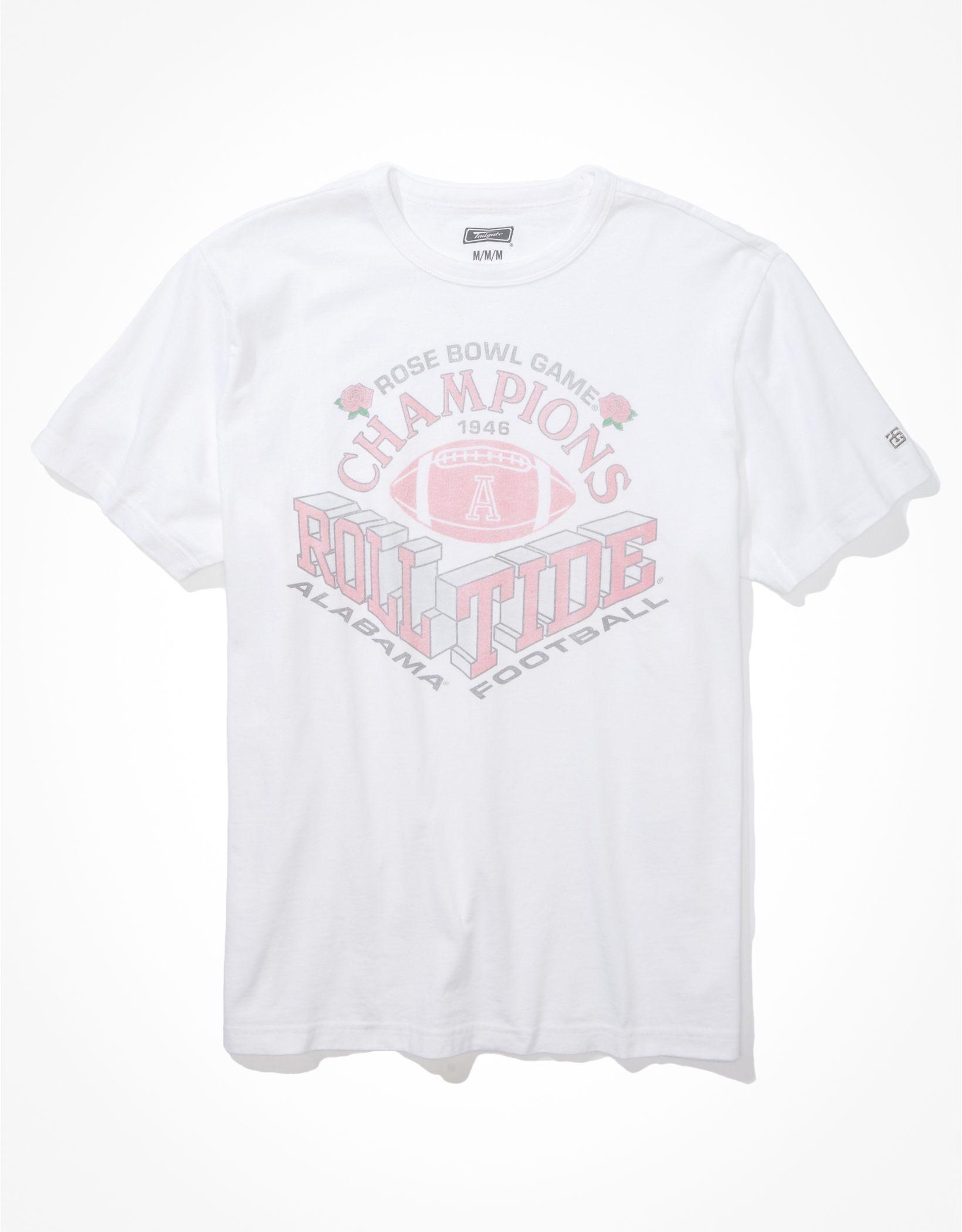 Tailgate Men's Alabama Crimson Tide Championship Graphic T-Shirt