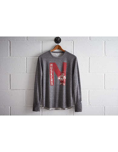 Tailgate Nebraska Thermal Shirt -