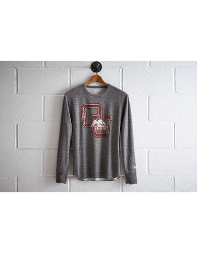 Tailgate Men's Oklahoma Thermal Shirt -