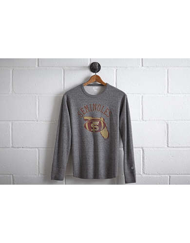 Tailgate Florida State Thermal Shirt -
