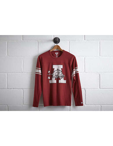Tailgate Men's Arkansas Football Shirt -