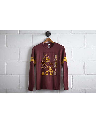 Tailgate Men's Arizona State Football Shirt -