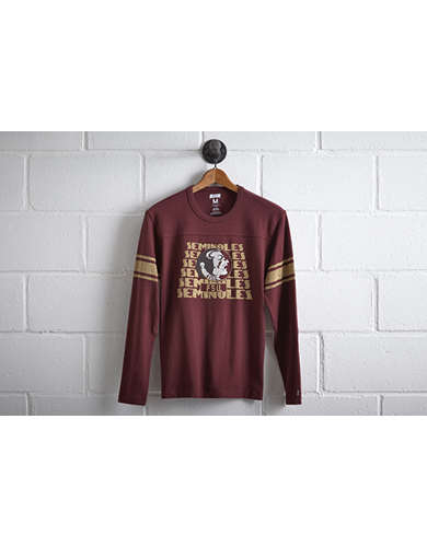 Tailgate Men's Florida State Football Shirt -