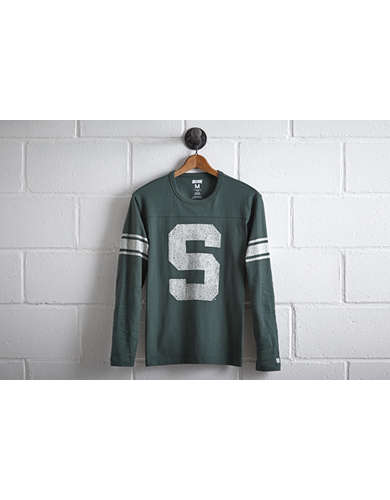 Tailgate Michigan State Football Shirt -