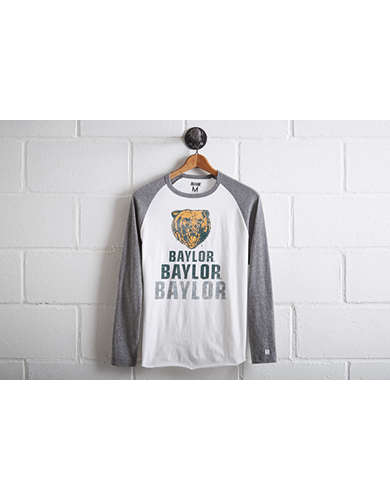 Tailgate Men's Baylor Bears Baseball Shirt -