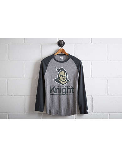 Tailgate Men's UCF Knights Baseball Shirt - Free Returns