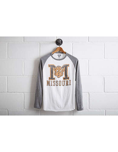 Tailgate Men's Missouri Tigers Baseball Shirt - Buy One, Get One 50% Off