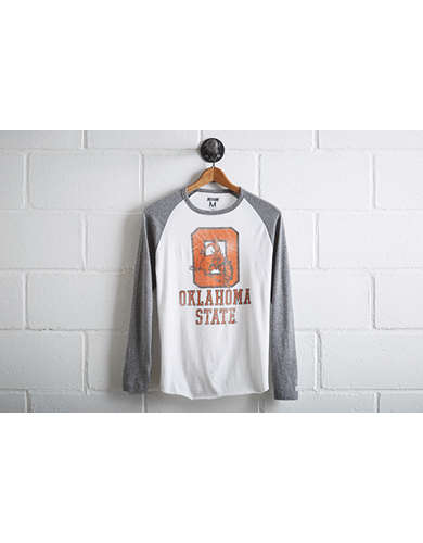 Tailgate Men's Oklahoma State Baseball Shirt - Buy One, Get One 50% Off