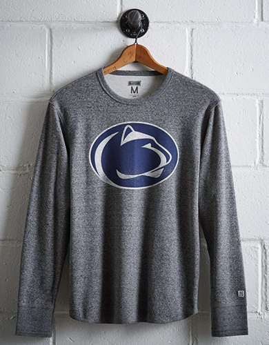 Tailgate Men's Penn State Thermal Shirt -