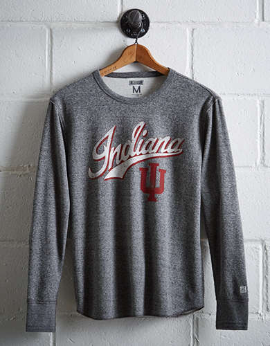 Tailgate Men's Indiana Thermal Shirt -