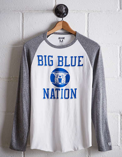 Tailgate Men's Kentucky Baseball Shirt -