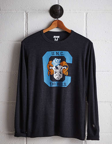 Tailgate Men's UNC Long Sleeve T-Shirt - Buy One Get One 50% Off