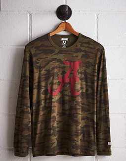 864c959dc5 placeholder image Tailgate Men's Alabama Camo Long Sleeve Tee