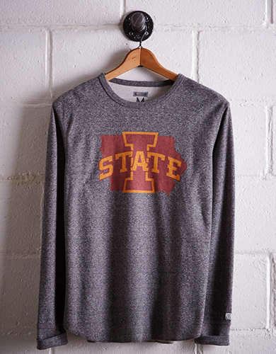 Tailgate Men's Iowa State Thermal Shirt - Buy One Get One 50% Off