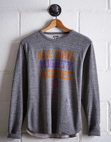 Tailgate Men's Washington Thermal Shirt - Free Returns
