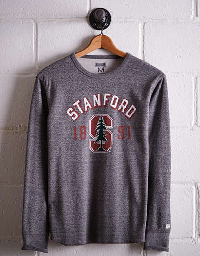 Tailgate Men's Stanford Thermal Shirt - Buy One Get One 50% Off