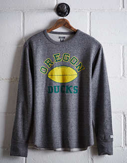 Tailgate Men's Oregon Thermal Shirt
