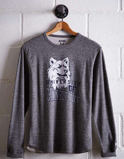 Tailgate Men's Connecticut Thermal Shirt