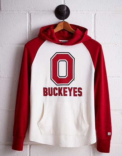 Tailgate Men's Ohio State Thermal Hoodie - Buy One Get One 50% Off