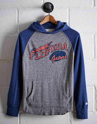 Tailgate Men's Florida Thermal Hoodie - Free Returns