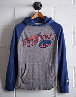 Tailgate Men's Florida Thermal Hoodie