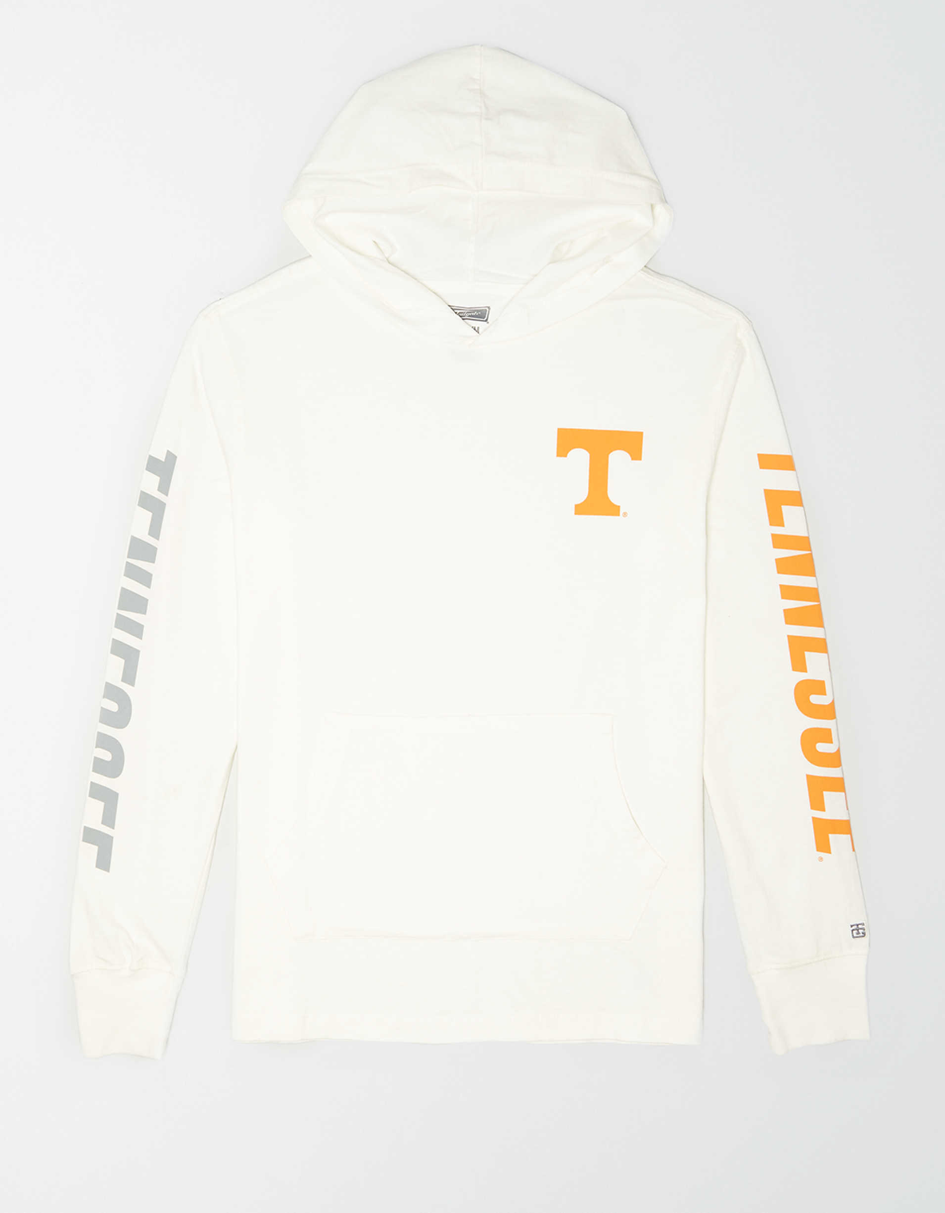 Tailgate Men's Tennessee Volunteers Hoodie Tee