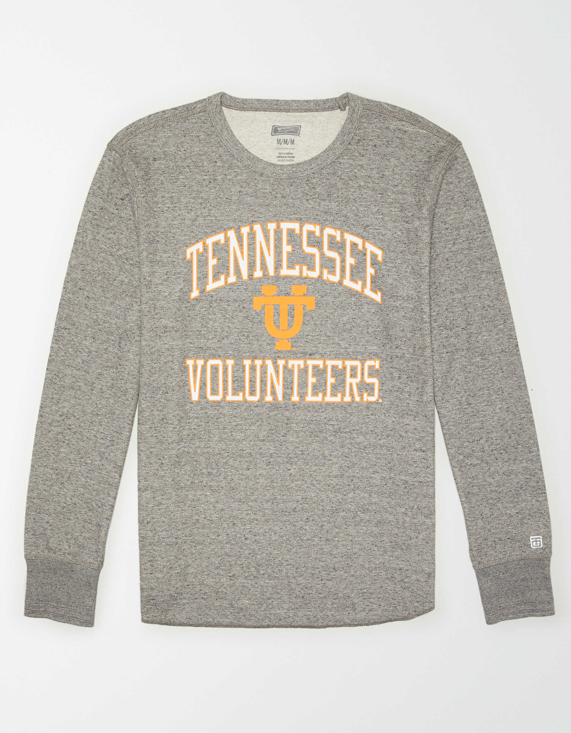 Tailgate Men's Tennessee Volunteers Thermal Shirt