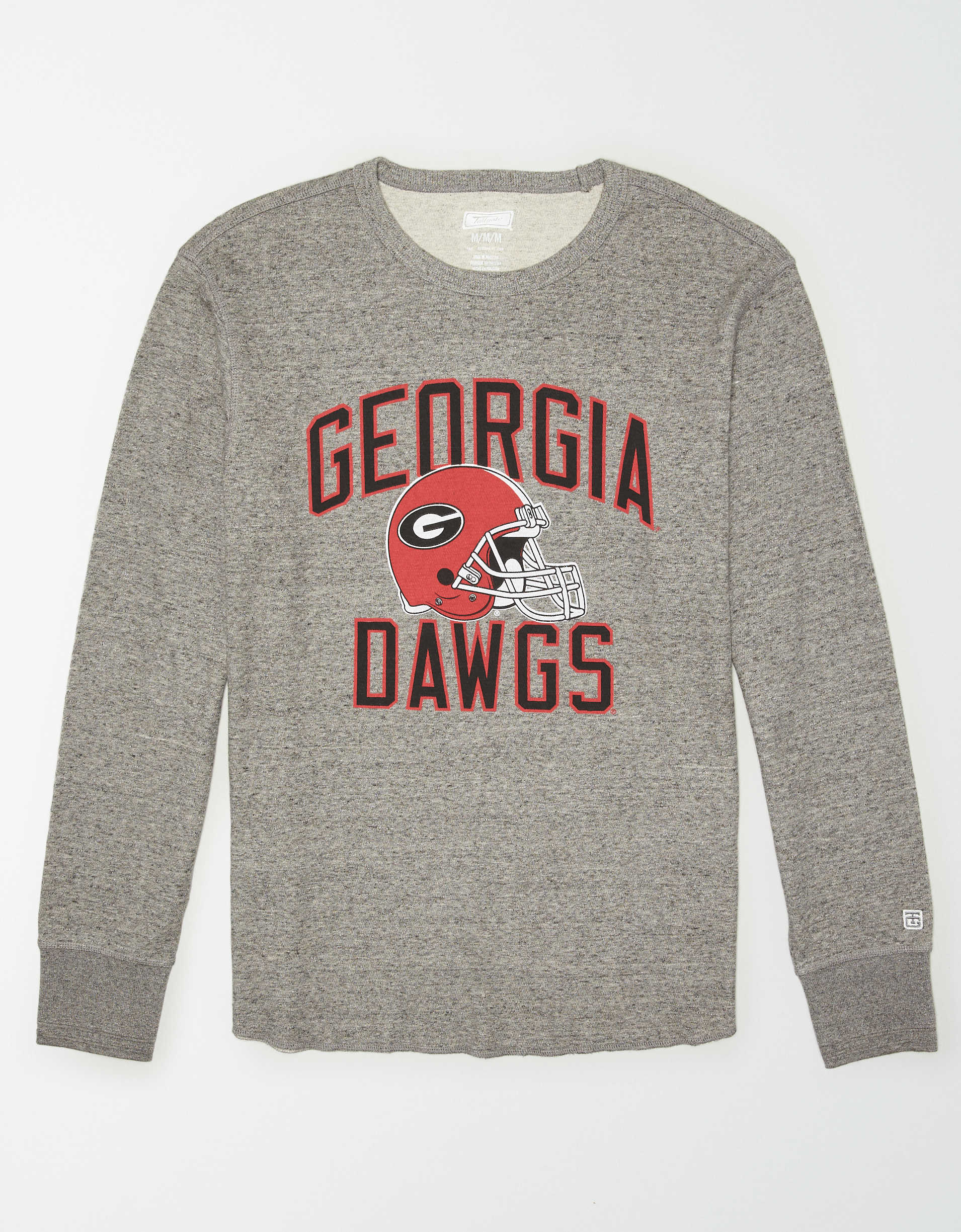 Tailgate Men's Georgia Bulldogs Thermal Shirt