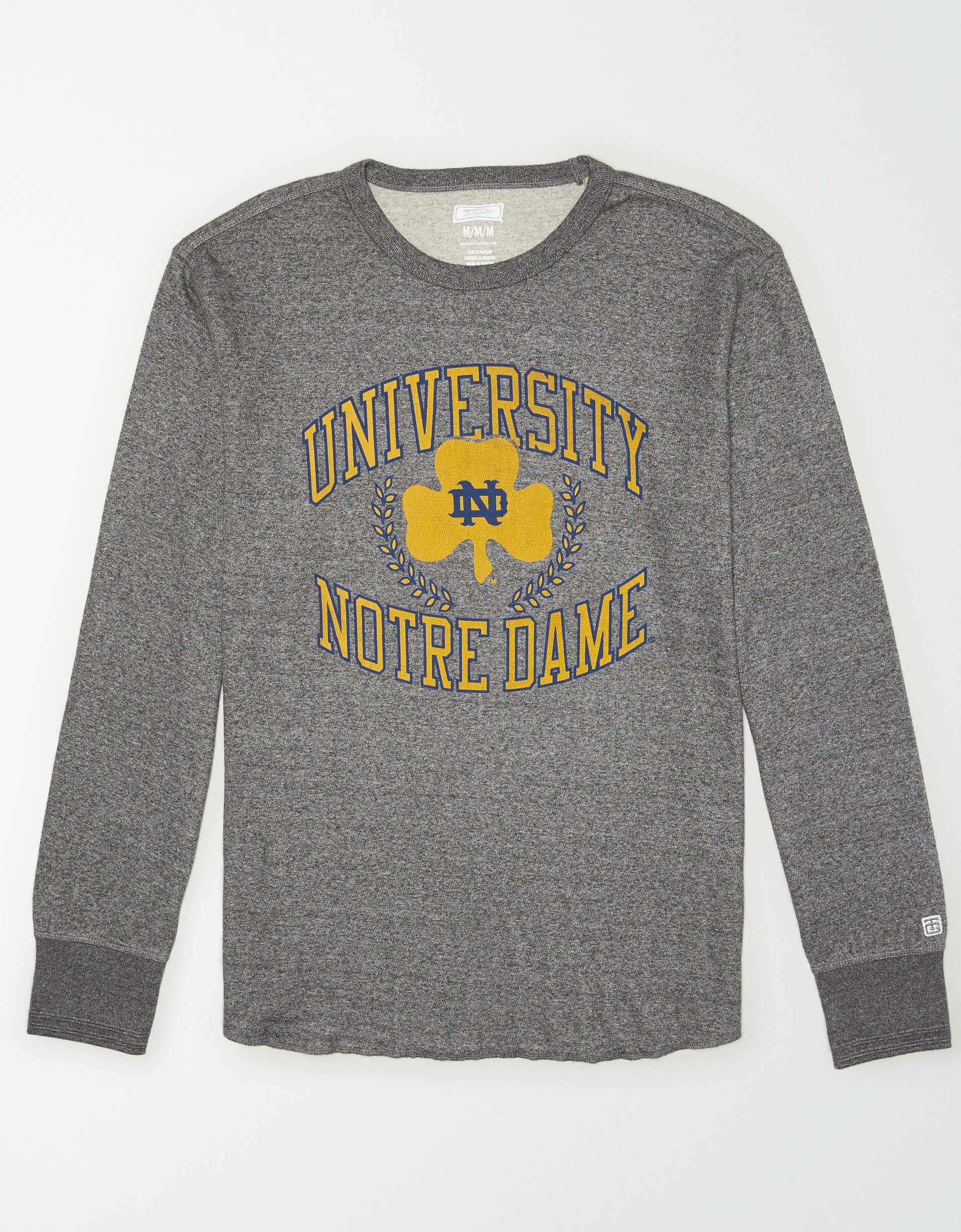 Tailgate Men's Notre Dame Fightin' Irish Thermal Shirt