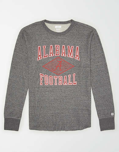 Tailgate Men's Alabama Crimson Tide Thermal Shirt