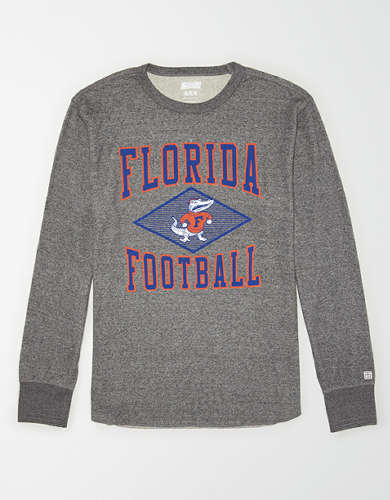 Tailgate Men's Florida Gators Thermal Shirt