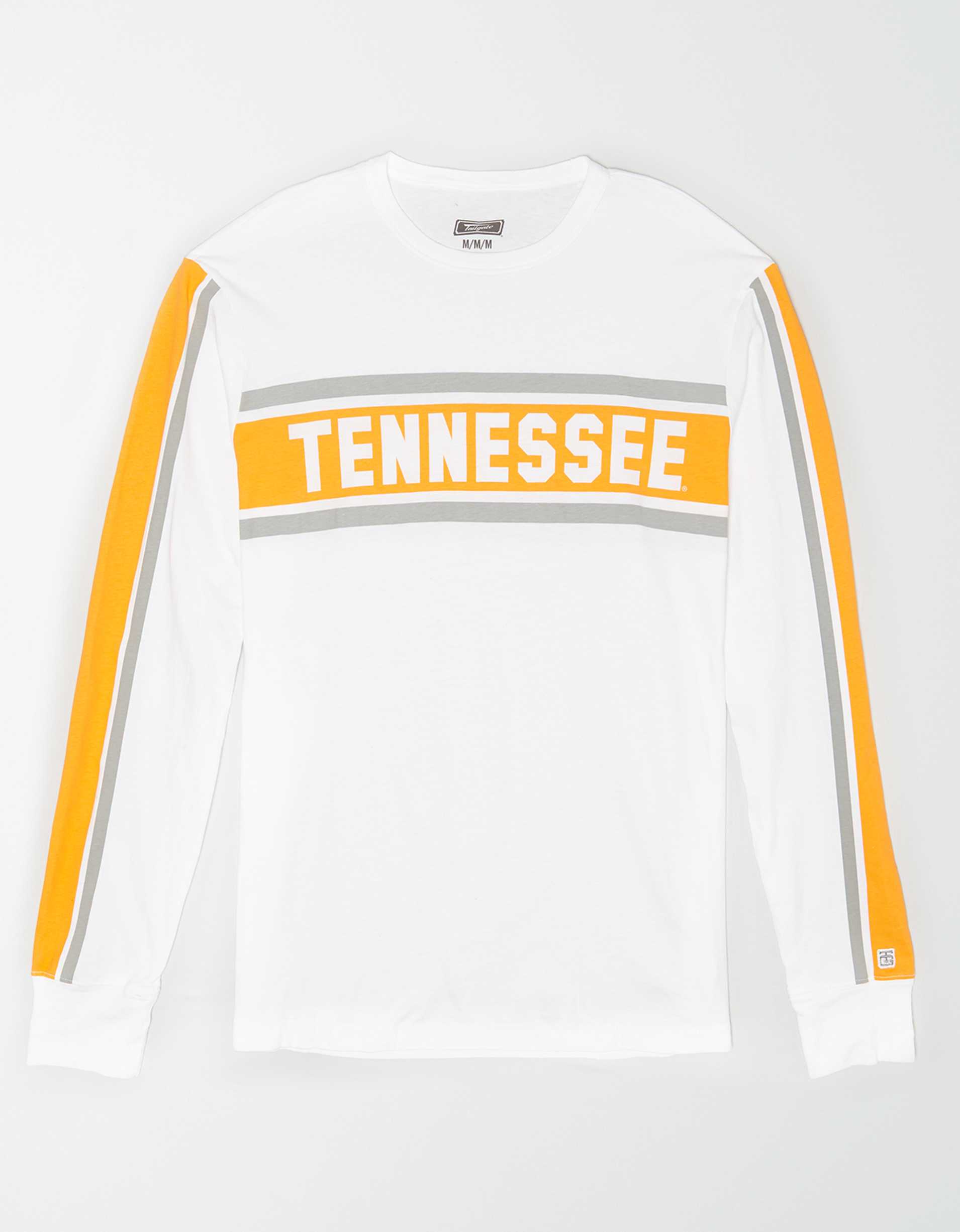 Tailgate Men's Tennessee Volunteers Long Sleeve T-Shirt