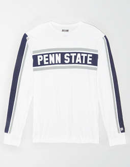 Tailgate Men's Penn State Nittany Lions Long Sleeve T-Shirt