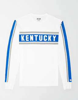 Tailgate Men's Kentucky Wildcats Long Sleeve T-Shirt