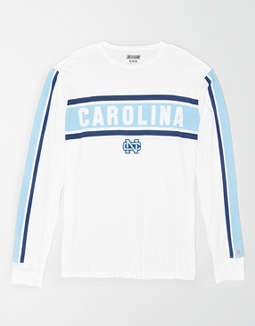 Tailgate Men's UNC Tar Heels Long Sleeve T-Shirt