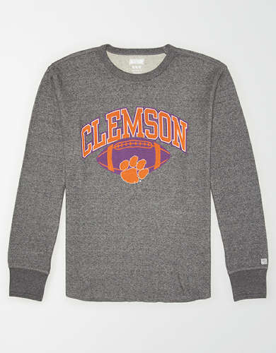 Tailgate Men's Clemson Tigers Thermal Shirt