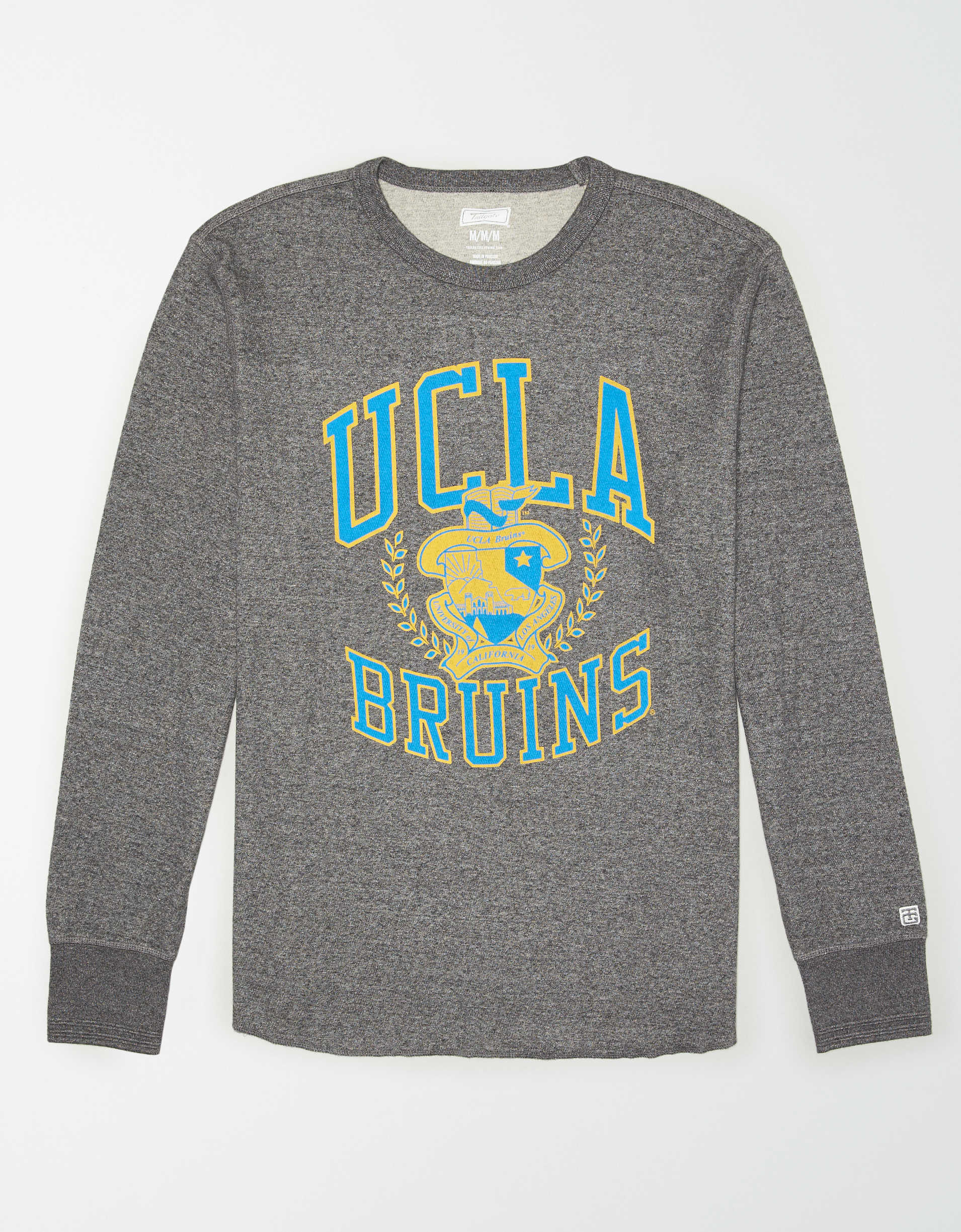 Tailgate Men's UCLA Bruins Thermal Shirt