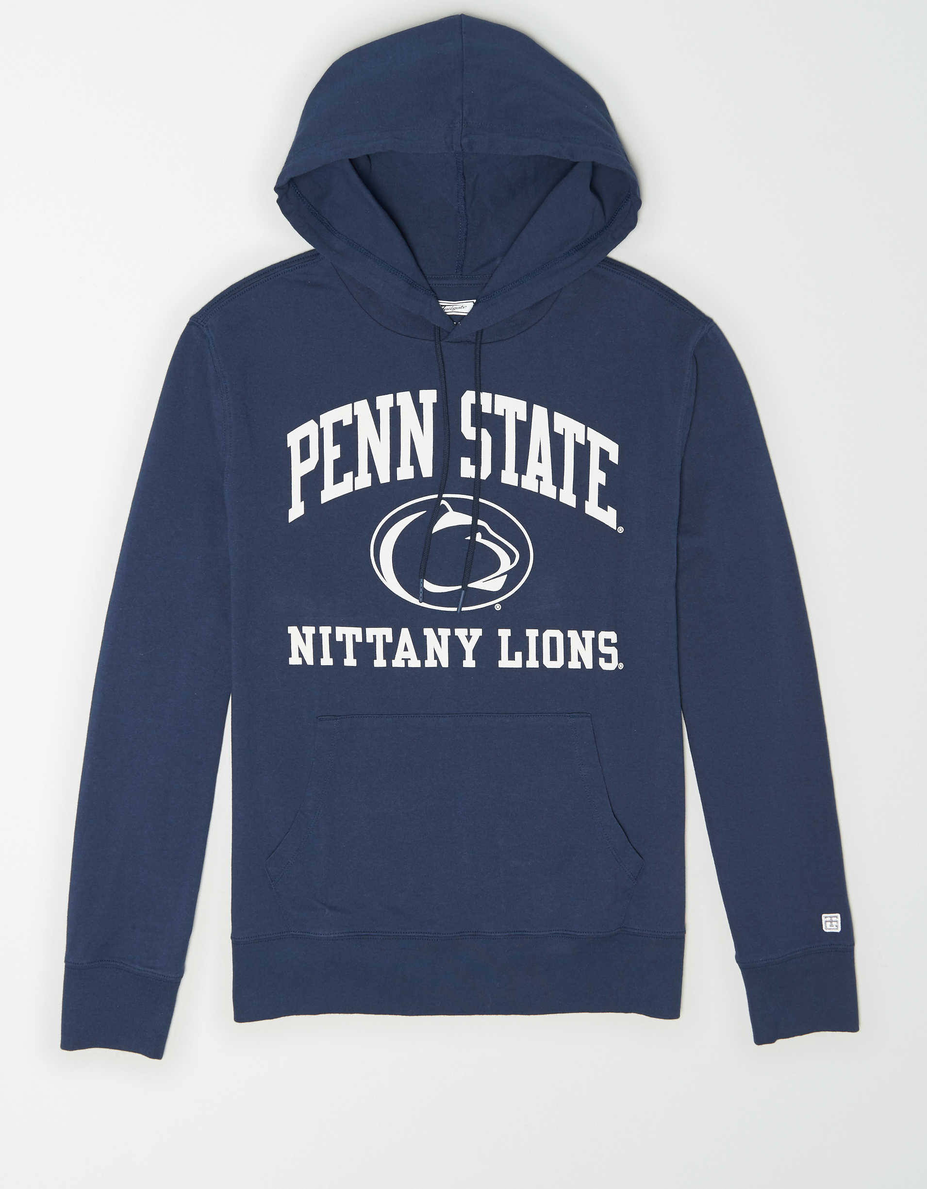 Tailgate Men's Penn State Nittany Lions Hoodie Tee